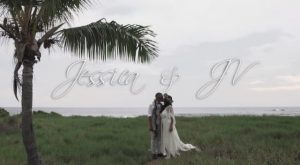 Jessica Chanel & John Vincent – Wedding Highlight