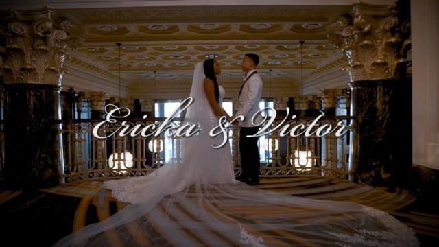 Ericka & Victor – Full Feature Highlight