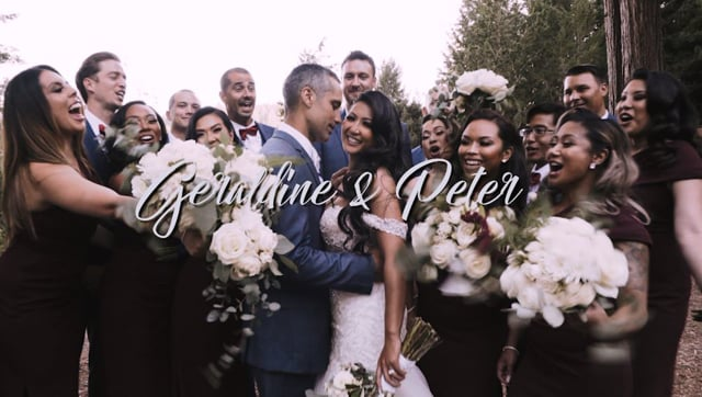 Geraldine & Peter – Highlight