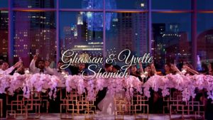 Gus & Yvette – Wedding Highlight