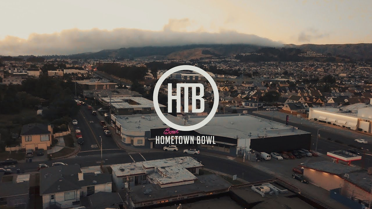 HOMETOWN BOWL – Business Promotion