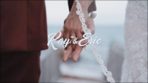 Kay & Eric – Wedding Highlight