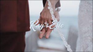 Kay & Eric – Wedding Highlight