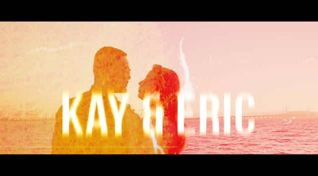 Kay and Eric – Wedding Engagement Video – Save the Date