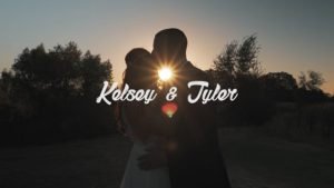 Kelsey & Tyler – Wedding Highlight