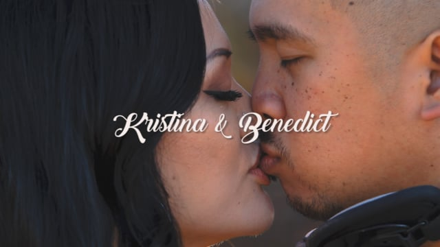 Kristina & Benedict – Video Editing – Salvaged Footage