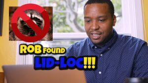 Lid-Loc – Product Advertisement