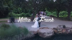 Millie and Frank – Wedding Highlight