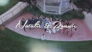 Natalie and Ronnie Scott, Jr. – Wedding Highlight