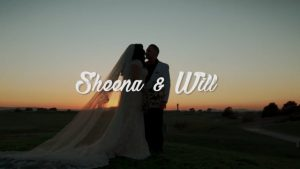 Sheena & Will – Wedding Highlight