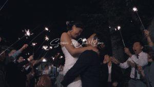 Swon & Charlston – Wedding Highlight