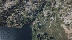 Tahoe Summer 2018 – Aerial Footage