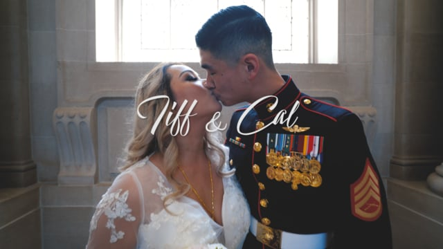 Tiff & Cal – Wedding Highlight